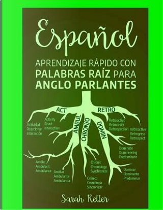 Espanol by Sarah Retter