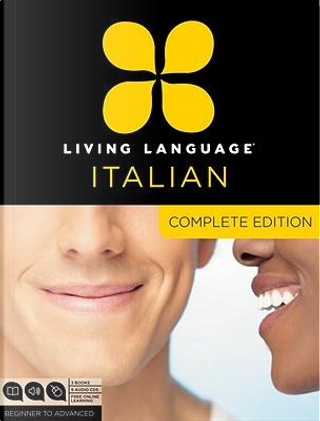 Living Language Italian. Complete Edition con 9 CD audio by Language Living