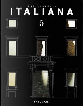Enciclopedia italiana – Anno III n. 5 (2020) by