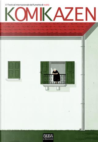 Komikazen by Matteo Stefanelli, Maurizio Maggiani, Sabina Ghinassi