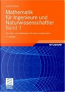 Mathematik für Ingenieure und Naturwissenschaft by Lothar Papula