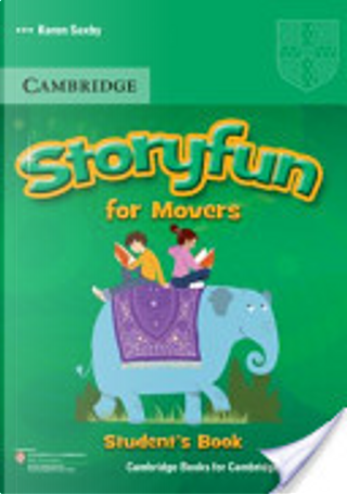 Storyfun for Movers Student's Book by Karen Saxby