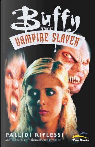 Buffy the Vampire Slayer n° 9 by Andi Watson, Cliff Richards, Joe Pimentel