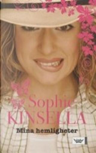 Mina hemligheter by Sophie Kinsella