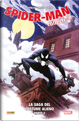 Spider-Man Collection vol. 16 by Peter David, Tom DeFalco, Louise Simonson, Craig Anderson