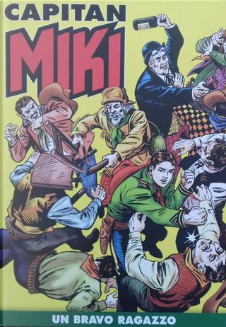 Capitan Miki n. 114 by Amilcare Medici, Davide Castellazzi