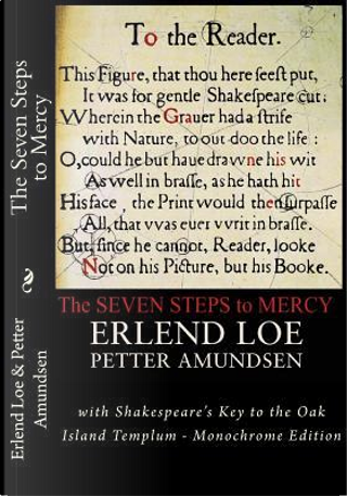 The Seven Steps to Mercy by Erlend Loe
