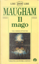 Il mago by William Somerset Maugham