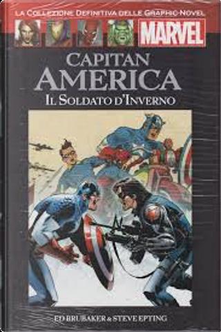 Capitan America - Il Soldato d'Inverno by Ed Brubaker