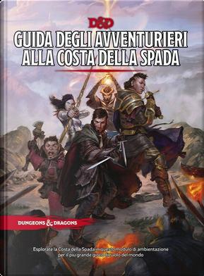 Dungeons and Dragons: Guida degli Avventurieri alla Costa della Spada by