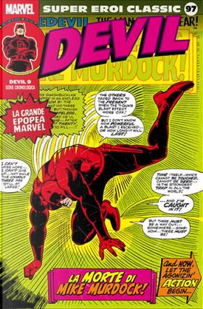 Super Eroi Classic vol. 97 by Stan Lee