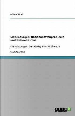 Siebenbürgen by Juliane Voigt