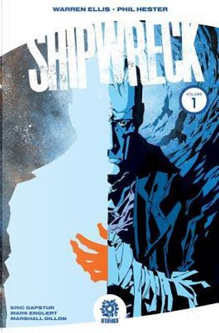 Shipwreck 1 by Warren Ellis