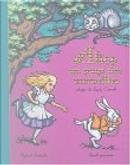 Alice au pays des merveilles by Lewis Carroll, Robert Sabuda