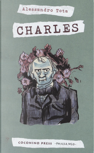 Charles by Alessandro Tota