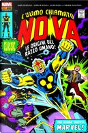 Nova Classic by Bill Mantlo, Len Wein, Marv Wolfman