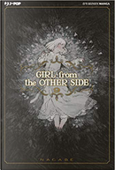Girl from the other side vol. 9 by Nagabe