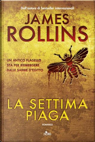 La settima piaga by James Rollins