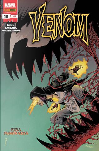 Venom vol. 35 by Cullen Bunn