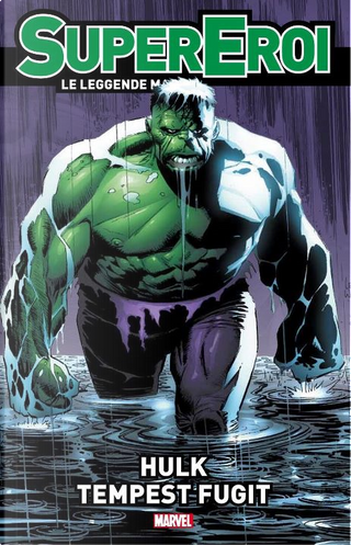 Supereroi - Le leggende Marvel vol. 37 by Dale Keown, Lee Weeks, Peter David