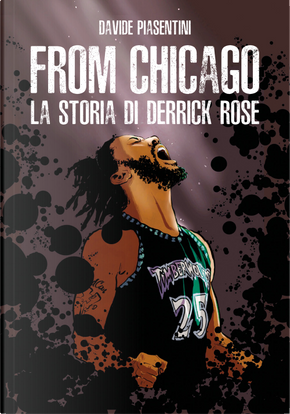 From Chicago by Davide Piasentini