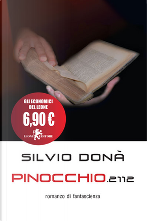 Pinocchio.2112 by Silvio Donà