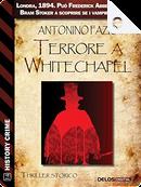 Terrore a Whitechapel by Antonino Fazio
