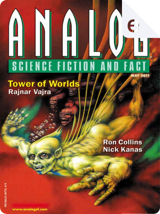 Analog Science Fiction and Fact by Bond Elam, Bud Sparhawk, Ian McHugh, Jerry Oltion, Rajnar Vajra, Ron Collins, Walter L. Kleine