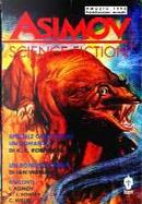 Isaac Asimov Science Fiction Magazine n. 5 by Connie Willis, Ian Watson, Isaac Asimov, Karen Joy Fowler, Kim Stanley Robinson