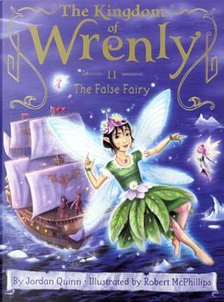 The False Fairy by Jordan Quinn