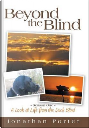 Beyond the Blind by Jonathan Porter