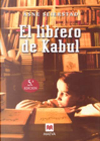 El librero de Kabul by Asne Seierstad
