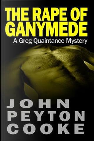 The Rape Of Ganymede by John Peyton Cooke