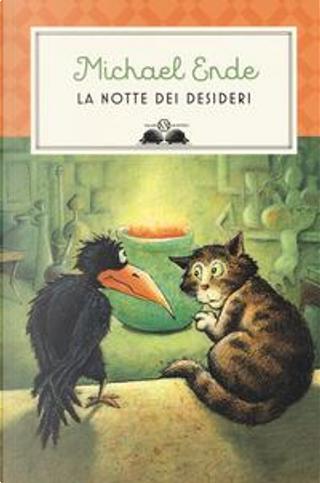 La notte dei desideri by Michael Ende