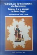 Friedrich II und die Wissenschaften - Federico II e la scienza