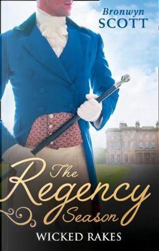 The Regency Season by Bronwyn Scott