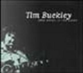 Tim Buckley by Luca Ferrari