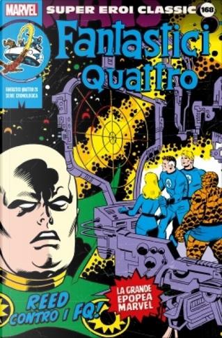 Super Eroi Classic vol. 168 by Stan Lee, Archie Goodwin
