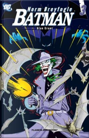 Batman de Norm Breyfogle #3 (de 5) by Alan Grant, Marv Wolfman