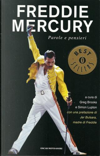 Freddie Mercury by