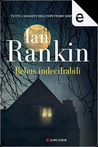 Rebus indecifrabili by Ian Rankin
