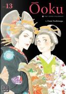 Ōoku: The Inner Chambers, Vol. 13 by Fumi Yoshinaga