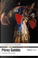 La batalla de los Arapiles by Benito Pérez Galdós