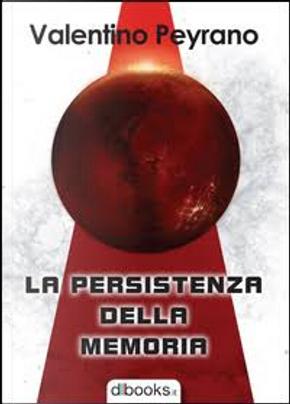 La persistenza della memoria by Valentino Peyrano