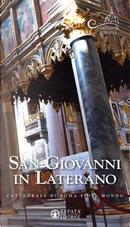 San Giovanni in Laterano. Cattedrale di Roma e del mondo by Aa Vv