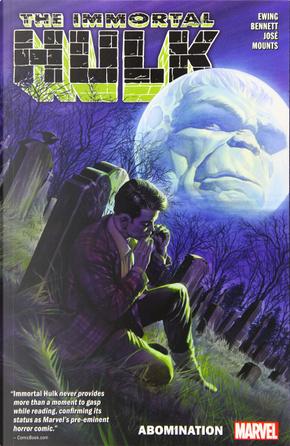 Immortal Hulk, Vol. 4 by Al Ewing
