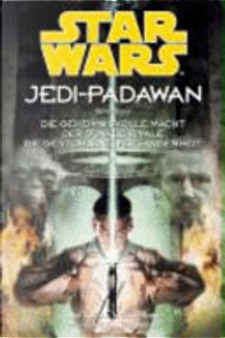 Star Wars Jedi Padawan SB 1 by Dave Wolverton