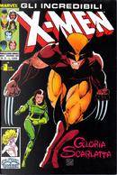 Gli Incredibili X-Men n. 005 by Bill Mantlo, Chris Claremont