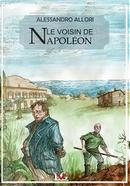 Le voisin de Napoléon by Alessandro Allori