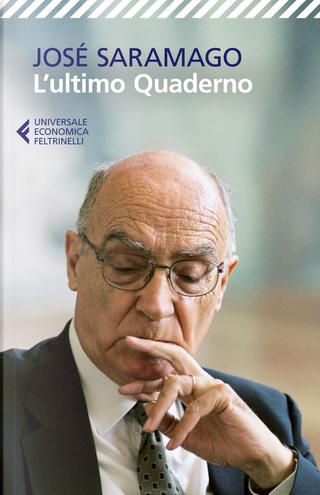 L'ultimo quaderno by José Saramago